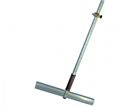 8 B&L Tee Cutter 120CM C Head (6MM to 12MM)