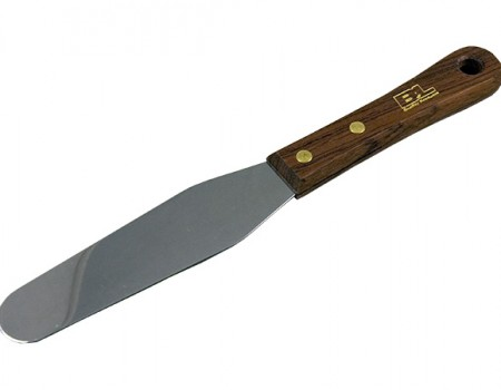 B&L 20mm Stainless Steel Blade