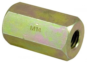 B&L M14 Female Adapter for male thread