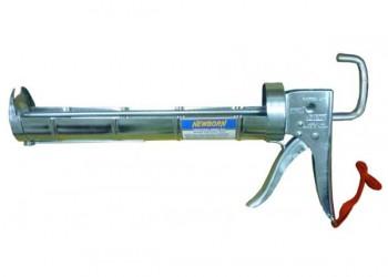 B&L Ratchet Cartridge Gun