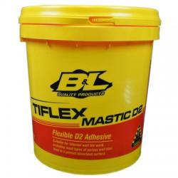 B&L Tiflex Mastic D2