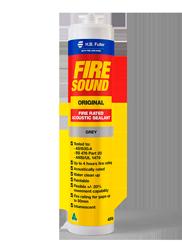 Fuller Firesound Sealants
