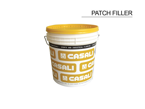 Patch filler