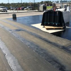 Waterproofing Bitumen Sheet Membrane