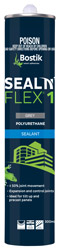 Bostik SealNFlex 1 Grey 300ml