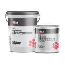 RLA Epilox Epoxy Resin Binder