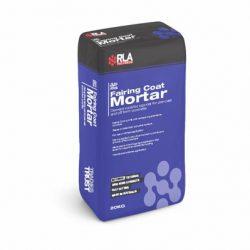 RLA Fairing Coat Mortar
