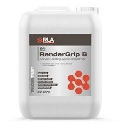 RLA Rendergrip B concrete repair