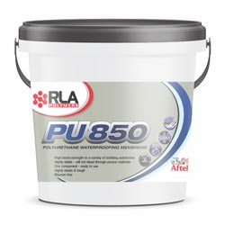 PU850 Liquid Waterproofing Membrane